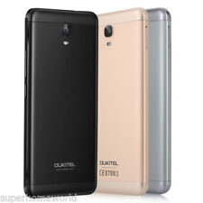 OUKITEL K6000 Plus Android7.0 Handy Smartphone Octa Core 4+64GB 6080mAh Touch ID