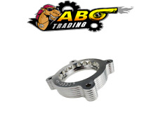 aFe For FORD F150 Silver Bullet Throttle Body Spacers - 46-33017