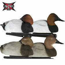 Avian-X Topflight Canvasback Decoys (Pk/6)