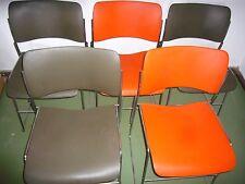 sitzmöbel Stuhl gartenmöbel Bistro Bistrostuhl David Rowland Design Metallstuhl