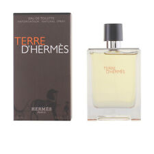 Parfums Terre d'Hermès pour homme