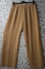 Episode Ladies Womens Fine Silk Palazzo Trousers UK 6 / 8 - See Sizing