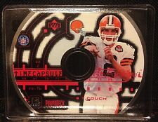 Tim Couch Cleveland Browns 2000 UD PowerDeck Time Capsule CD Card Insert *NEW*