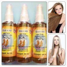 3GINSENG HAIR TONIC SERUM Stop Hair Loss Fast Hair Growth Promote Regrowth Serum