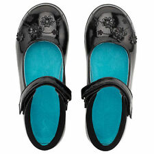 John Lewis Leather Upper Shoes for Girls