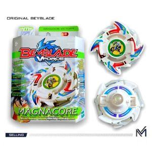 Beyblade V Force Magnacore Dragoon V