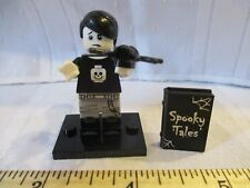 LEGO Blind Bag series 16 Minifigure minifig Halloween Spooky Tales Boy Goth toy