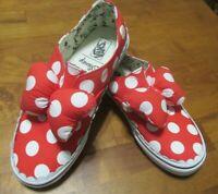 Vans Kids Jugend x Disney Mickey & Minnie Maus Classic