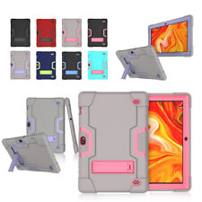 For Vankyo MatrixPad Z4 / Z4 Pro 10 Inch Tablet Case Heavy Duty With Kickstand
