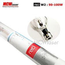 RECI 80W / 90W ( Peak 100W) CO2 Laser Tube W2 S2 120cm Express & Insurance