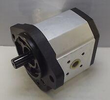 Schaeff SKB SBK Hydraulikpumpe  mehr Leistung 0510725027 0510725029