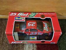 1:24 Revell-Select Ricky Craven Louie The Lizard Budweiser