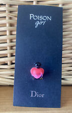BN Dior Poison Girl Phone Accessory ( Dust Plug Cover)