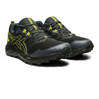 Asics Mens Gel-Sonoma 6 Trail Running Shoes Trainers Sneakers Black Grey Sports