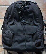 Lowepro Black CompuTrekker AW Camera Bag