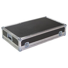"Diamond Plate Light Duty 1/4"" ATA Case For MACKIE SR24-4 SR 24X4 VLZ PRO Mixer"