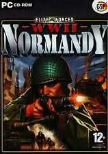 WWII Normandy ( PC Video Game , 2004)