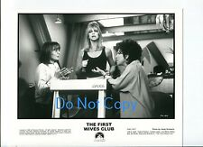 Diane Keaton Goldie Hawn Bette Midler The First Wives Club Movie Still Photo