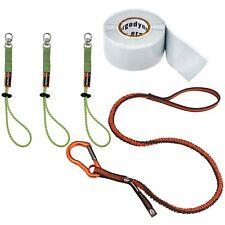 Ergodyne Squids 3182 Tool Tethering Kit - 10lb