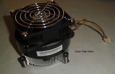 Lenovo Thinkcentre M57 Heatsink and Cooling Fan 41r6035