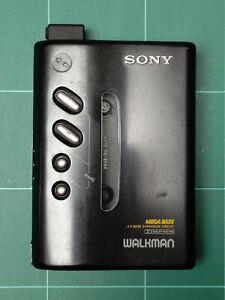 Rare Sony Walkman WM-DX100