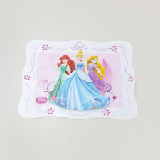 NEW Disney Princess Set of 12 Paper Party Placemats