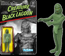 Monster Plastic TV, Movie & Video Game Action Figures