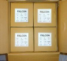Lot of 4 Ingersoll Rand Falcon SC71 DA 43161 HD Door Closers NO Arm BRASS NEW!