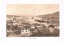 PORT-VENDRES photo 1935