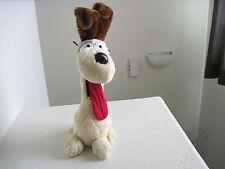 "16"" 1983 Vintage ODIE Dog Plush Stuffed Animal"