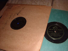 78RPM 2 RCA Victor by Vaughn Monroe, I Wish I Didnt Love U, Changing My Tune V+