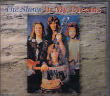 The Shoes-In My Dreams cd maxi single