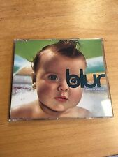Blur There's No Other Way RARE CD Single
