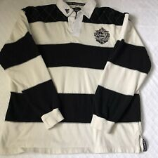 Guinness Rugby polo Shirt