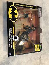 Spin Master DC Copperhead Vs Batman ATV Quad VHTF MISB Sealed!
