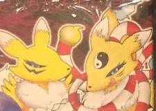 """Yo-Kai Watch, Digimon """"Dotchiga Konomi Deshō"""" Doujinshi"""