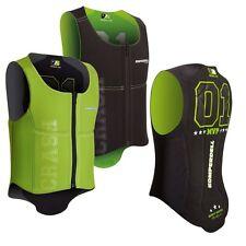 komperdell ski snowboard protektoren f r kinder ebay. Black Bedroom Furniture Sets. Home Design Ideas