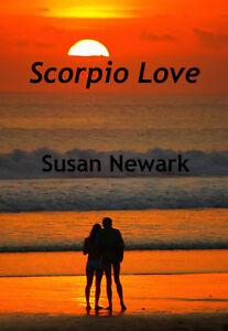 Susan Newark Scorpio Love Erotic Contemporary Realism Romance Alpha Female #1