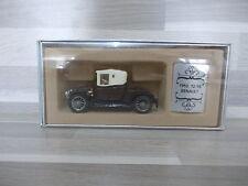 Corgi 1/43 - Renault 12/16  1910 - Collector's Classics
