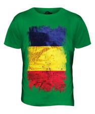 Abbigliamento e accessori da Romania verde