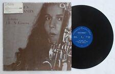 J.P & Company Love's Insantity RARE Jazz Record Spiritual Album LP CRS 8114 !!