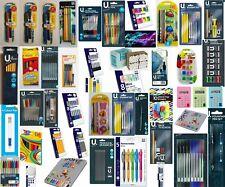 School Stationery Set Pens,Pencils,Ruler, Erasers,Sharpeners Stationary Pencil