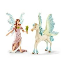 Schleich - FIGURINES Bayala Safenja Doll FEES ET ELFES