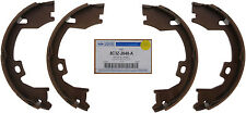 FORD OEM 05-12 F-250 Super Duty Parking Brake-Shoes 8C3Z2648A