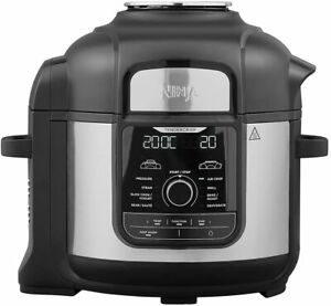 Ninja Foodi MAX 7.5L Multi-Cooker OP500UK #2