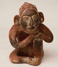 Pre-Columbian Sculpture FIGURE