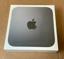 ⭐ SEALED Apple Mac Mini 3.0GHz 6-core Core i5 16GB RAM 256GB Storage Space CTO