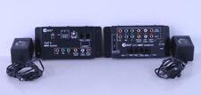 Receiver & Transmitter Set Ce Labs Model 900-5038/ 5037
