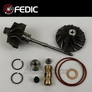 Turbo shaft+repair kit 781504 for Buick Chevrolet Opel Holden 1.4L A14NET 103 Kw