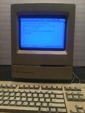 macintosh classic computer